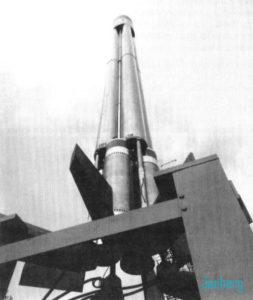 Ракета OTRAG
