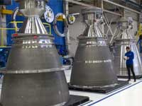 Все статьи о космонавтике