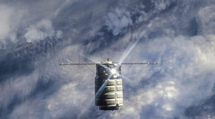 Космический корабль Cygnus
