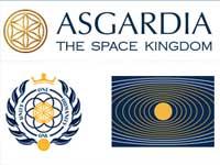 Асгардия