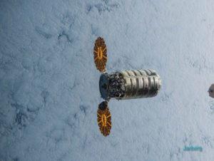 Cygnus (космический корабль)