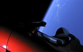 Частный космос - частый бизнес