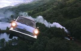 Летающий автомобиль (Flying car)
