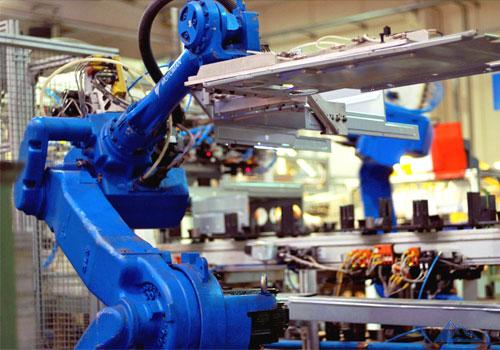 Китай в погоне за передовыми технологиями - Industry 4.0