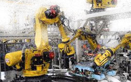 Информационные технолгии общества Industry 4.0