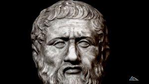 Платон – политическое учение