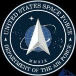 Космические силы США